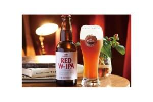 「長濱浪漫ビール RED W-IPA」