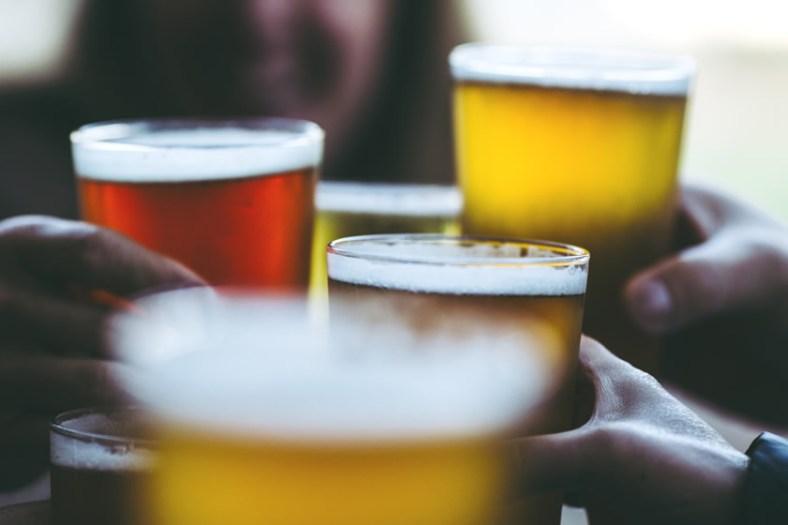 ヤッホーブルーイングのクラフトビールの実態調査