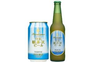軽井沢ブルワリー「THE軽井沢ビール 清涼飛泉プレミアム」