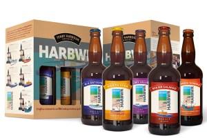 「Tenby Harbour Brewery(テンビー・ハーバーブリュワリー)」