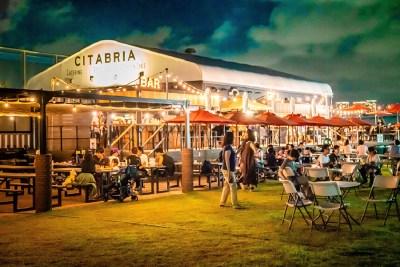豊洲CITABRIA BAYPARK grill & bar