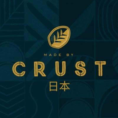「CRUST」