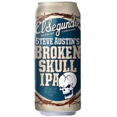 Broken Skull IPA / ブロークンスカルIPA