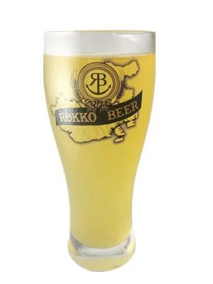 六甲ビール「醇蜜 APPLE ALE」