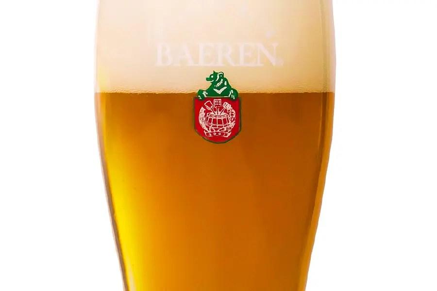 ベアレン醸造所「ベアレン ライ麦ビール」