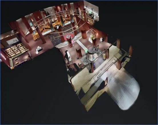 サッポロビール「3Dヱビスビール記念館」