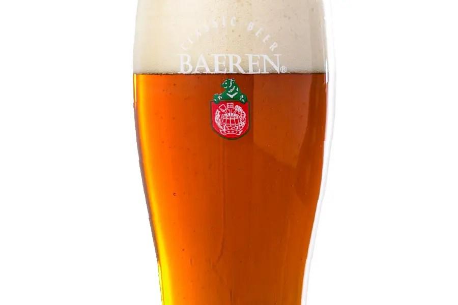 ベアレン醸造所「パンプキンエール」
