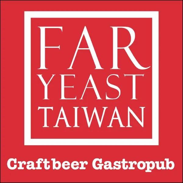 Far Yeast Taiwan Craftbeer Gastropub