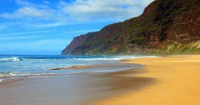 Hawaii best secret hidden beaches