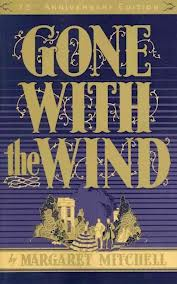 Always Reiding is challenging herself to read Gone with the Wind