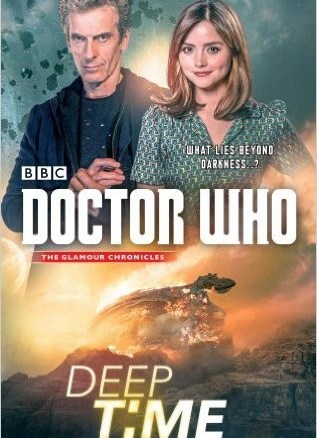 Onto Adventure: A Review of Doctor Who: Deep Time