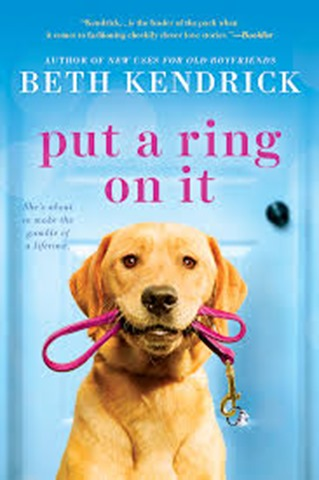 #FRC2015 Beth Kendrick's Put a Ring on It