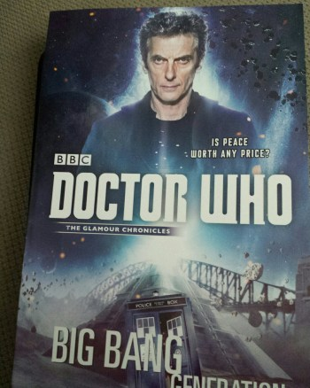 Talking 'bout my Big (Bang) Generation: A Review of Doctor Who: Big Bang Generation