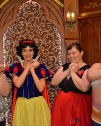 Snow White AlwaysReiding.com