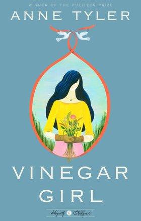AlwaysReiding_VinegarGirl