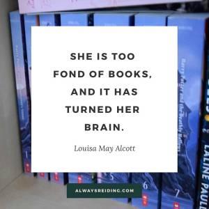 AlwaysReiding_defending yourself as a reader