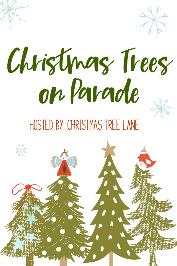 Christmas Trees on Parade