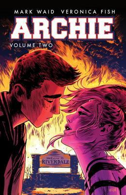 Finally Comic Friday: Archie Volume 2
