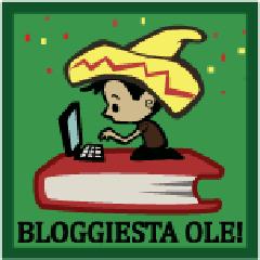 Always Reiding - Bloggiesta