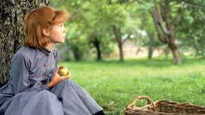 Anne of Green Gables Readalong