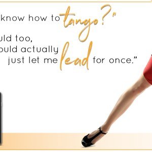 ::First Look:: Strange Tango by Michelle Dayton