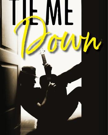 ::First Look:: Tie me Down by Michelle Hazen