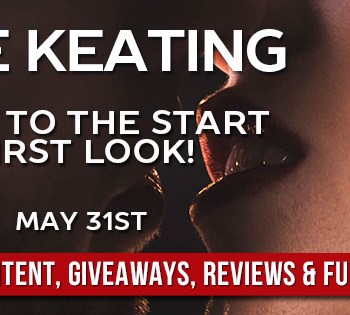 ::First Look:: Back to the Start by Elle Keating
