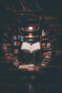 AlwaysReiding 10 Great Websites for Book Reviewers