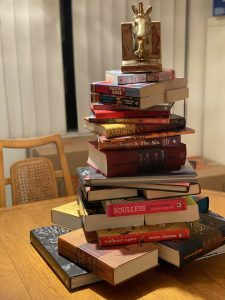 AlwaysReiding_BookTree
