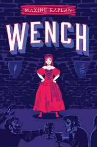 Always Reiding Wench book cover