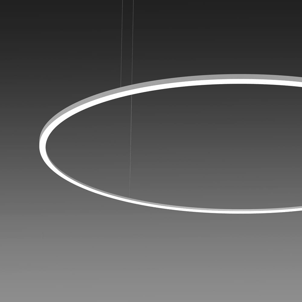 Recessed Pendant Light