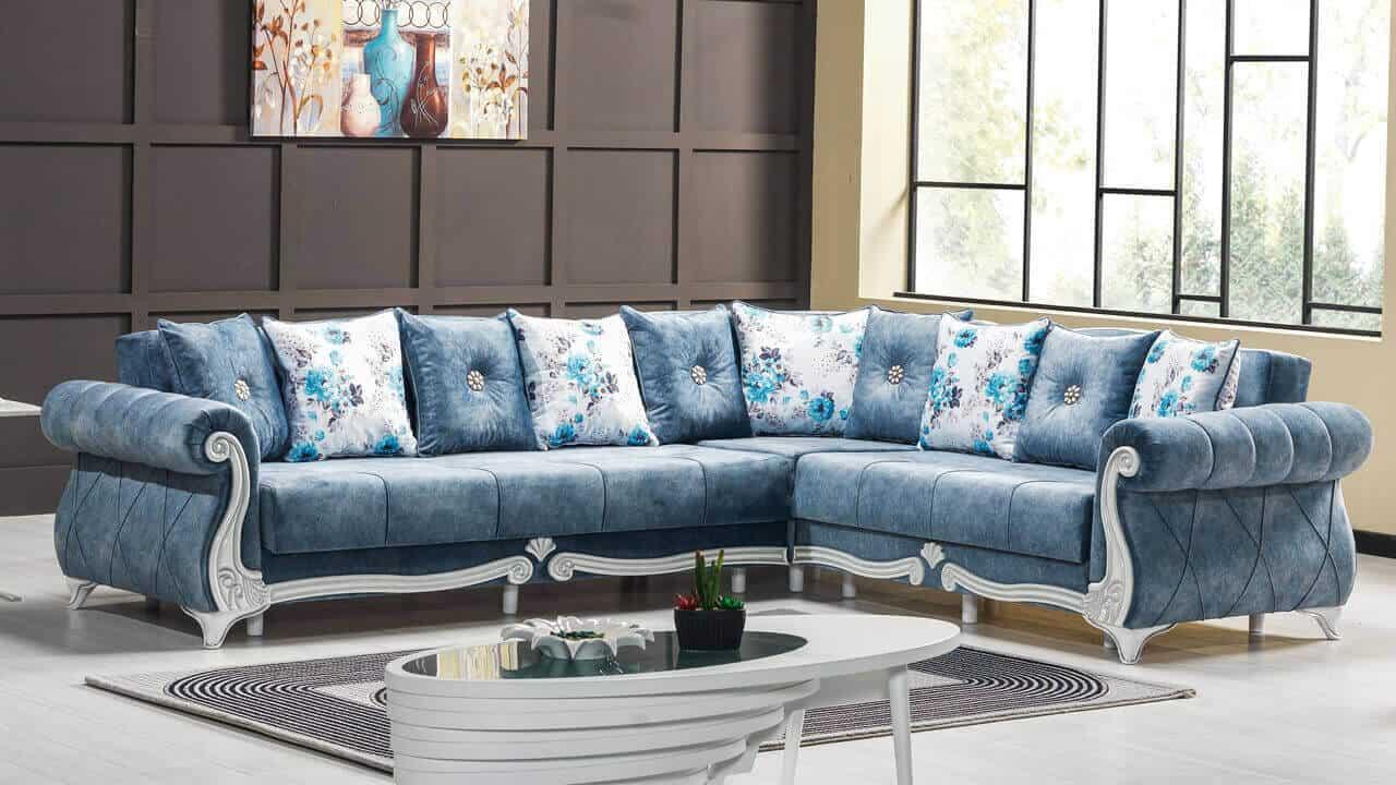 alger canape d angle alya meuble