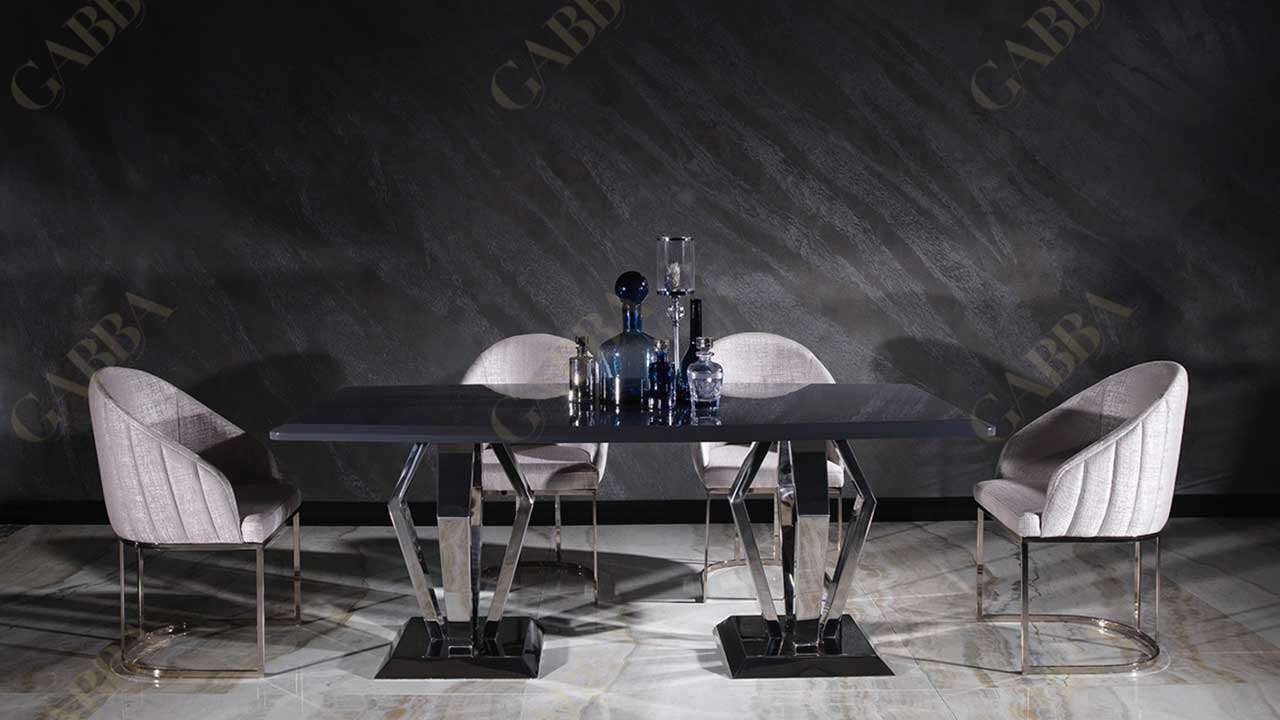 prag 1181 salle a manger alya meuble