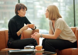 prospecting conversation