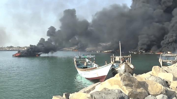 الثروة السمكية تعلن فتح موسم اصطياد الجمبري الساحلي في البحر الأحمر