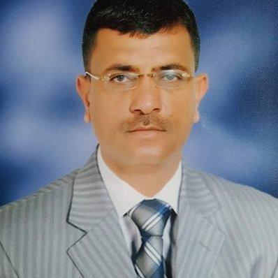 عبدالفتاح علي البنوس مأرب