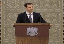 الرئيس السوري: قانون قيصر ليس حالة منفصلة أو مجردة عما سبقه من مراحل الحصار