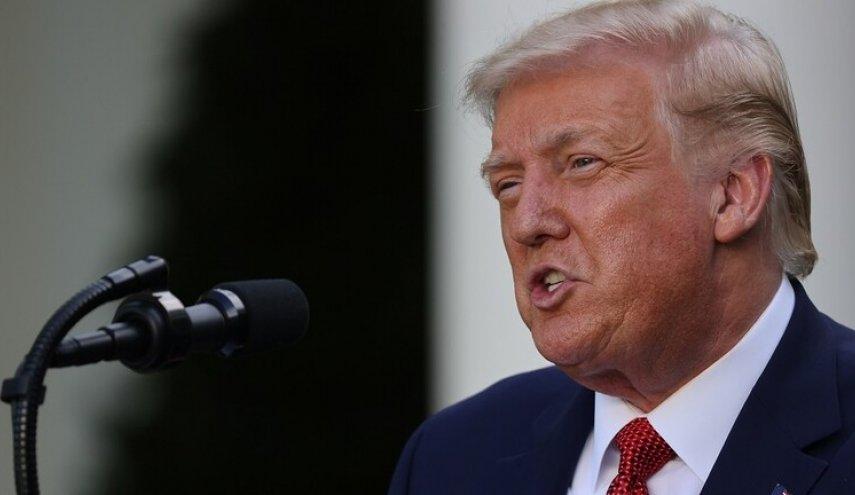ترامب يعلن عدم رغبته في التحدث مع الصين بشأن التجارة ويهاجمها مجدداً