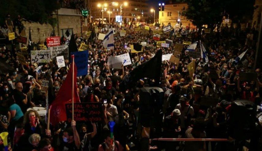 مظاهرات القدس