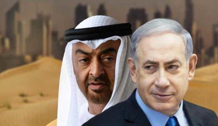 محلل سياسي الإمارات مع الاحتلال الإسرائيلي