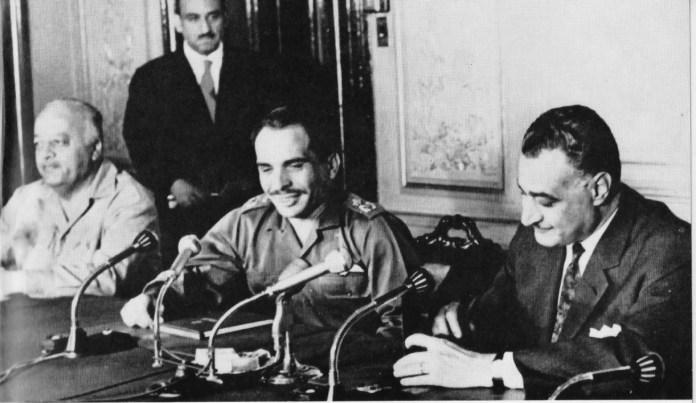 جمال عبد الناصر واليمن