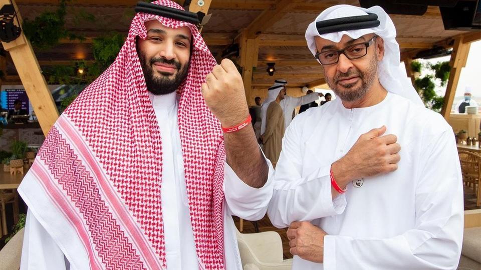الأراضي المحتلة.. متحف أصدقاء صهيون يكرم بن سلمان وقادة عرب آخرين