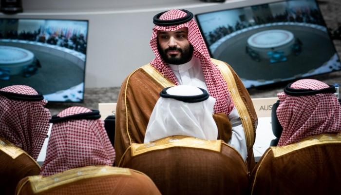 بن سلمان ألغاز التحالف الأمريكي السعودي