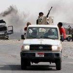 تمدد الصراع إلى محافظة لحج