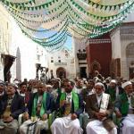 وحدة العلماء والمتعلمين في محافظة صعدة