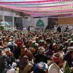 فعاليات للاصلاحية المركزية بصنعاء وصعدة بذكرى المولد النبوي
