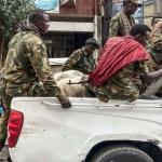 الحرب الأهلية تتعقد بإثيوبيا