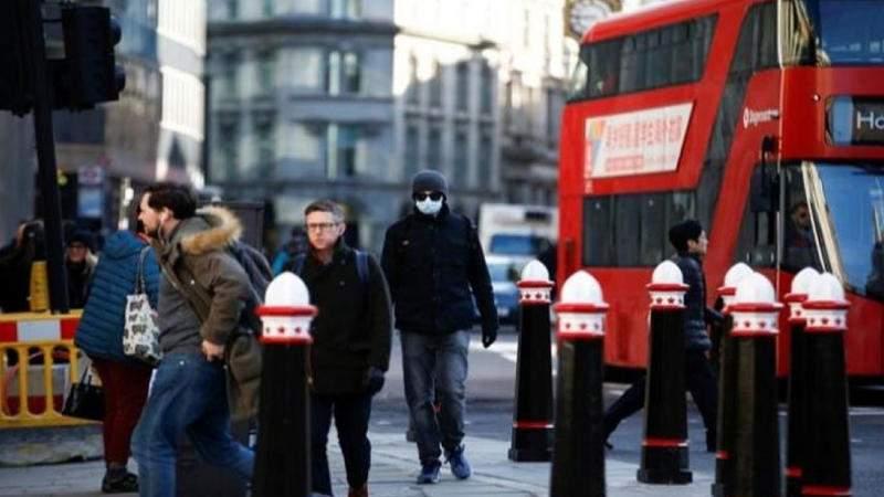 مجدداً.. الحكومة البريطانية تدرس فرض إجراءات عزل عام في البلاد