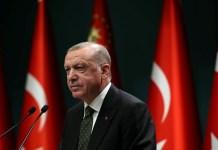 تركيا.. حزب السعادة المعارض يطالب أردوغان بإجراء إصلاحات في قصره أولا