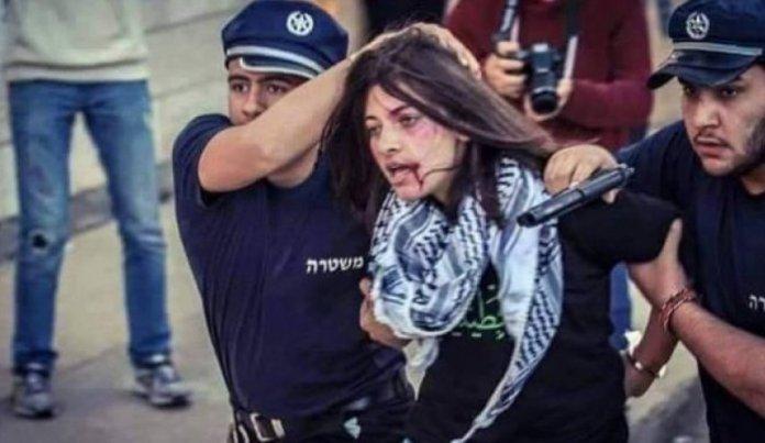 احتلال العدو الاسرائيلي